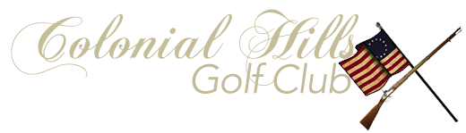 Colonial Hills Golf